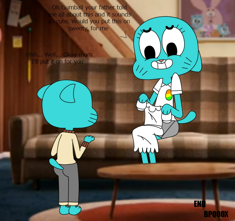 henti amazing world of gumball the Five nights at freddy's pumpkin