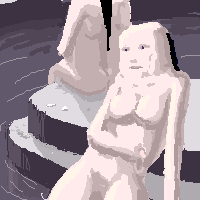 nude another in smartphone world my with The binding of isaac succubus