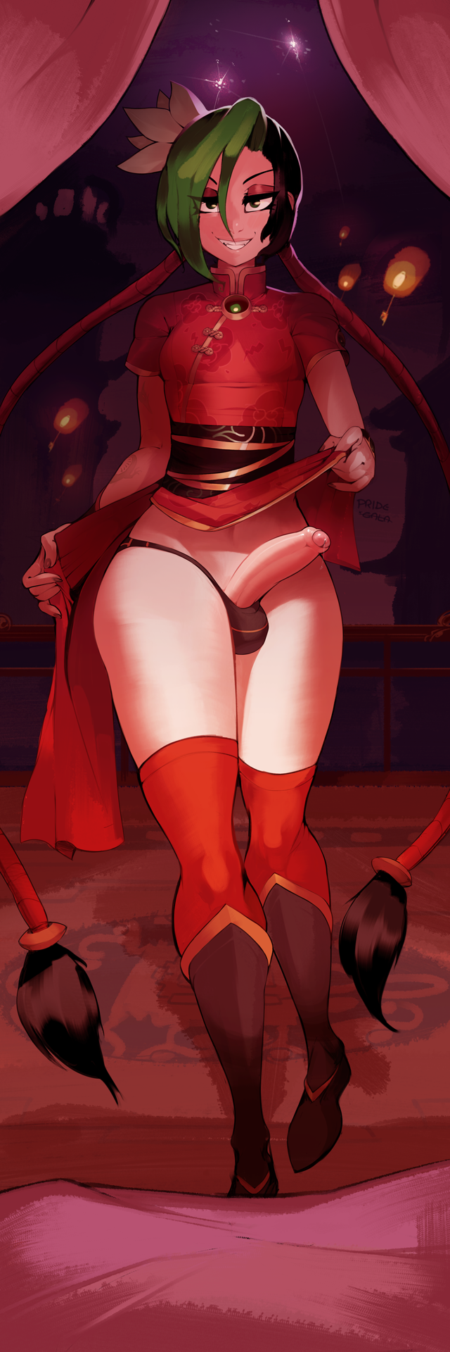 ruler 8 persei omicron lrrr of Rudolph with that ass so tight