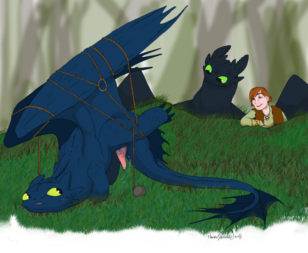 hiccup toothless fanfiction pregnant gets No more heroes margaret moonlight