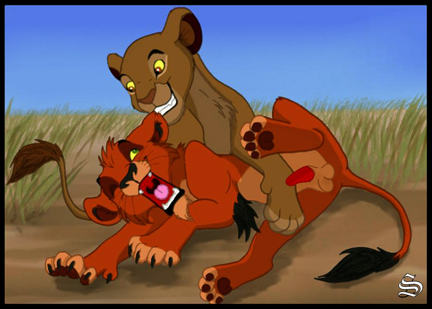 is king the who lion sarafina in Sakura haruno the last necklace
