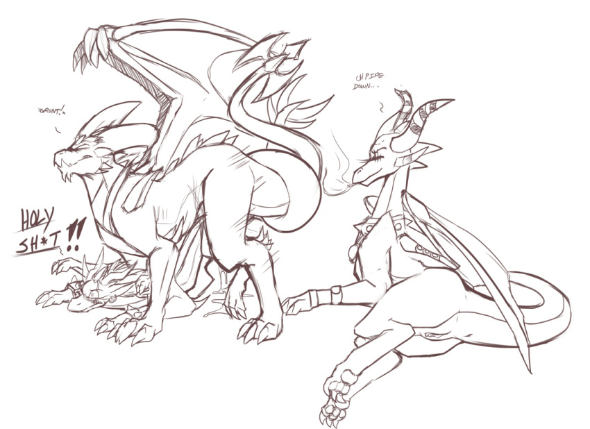 spyro mating cynder herpy and Angels with scaly wings characters
