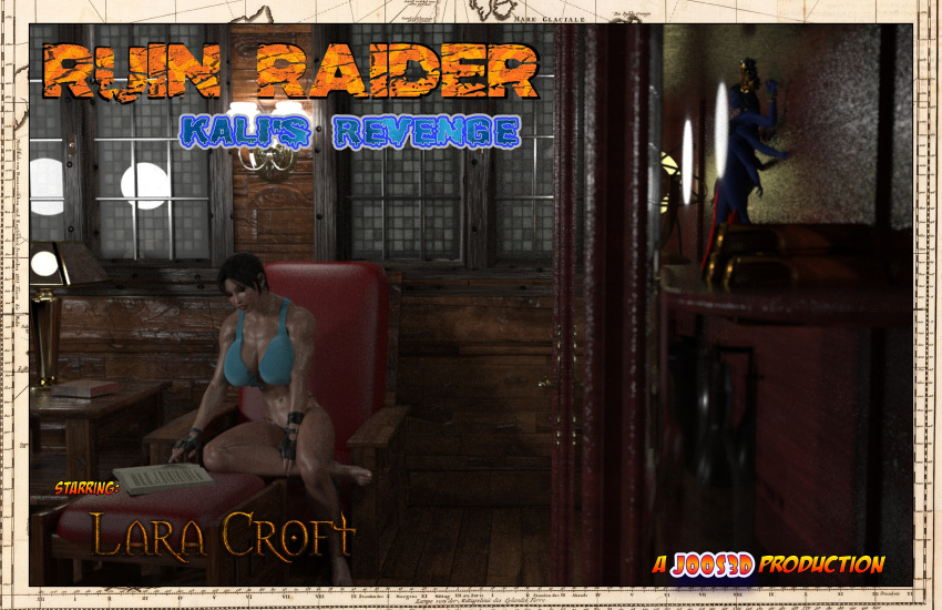 2013 tomb raider Friday the 13th game sex