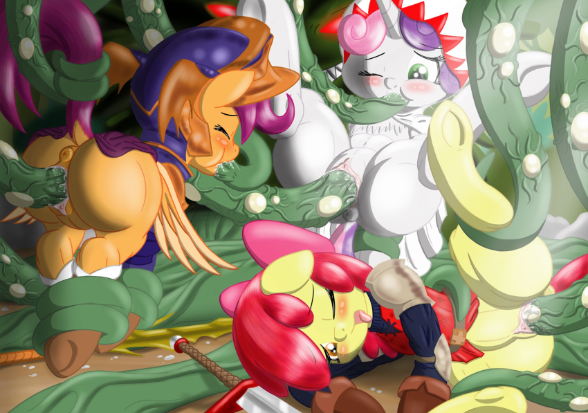pony my sex little images Supreme kai of time feet