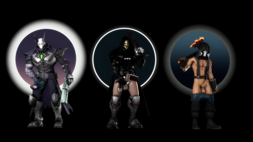 fortress 2 female team pyro Bunny must die chelsea and the 7 devils