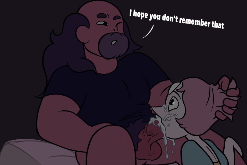 steven universe a in pearl suit All dogs go to heaven